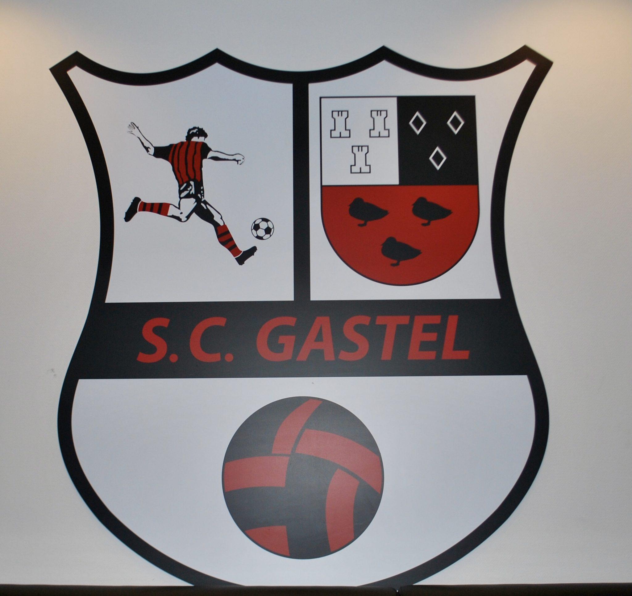 ALV 2021 SC Gastel terugblik en vooruitzichten...